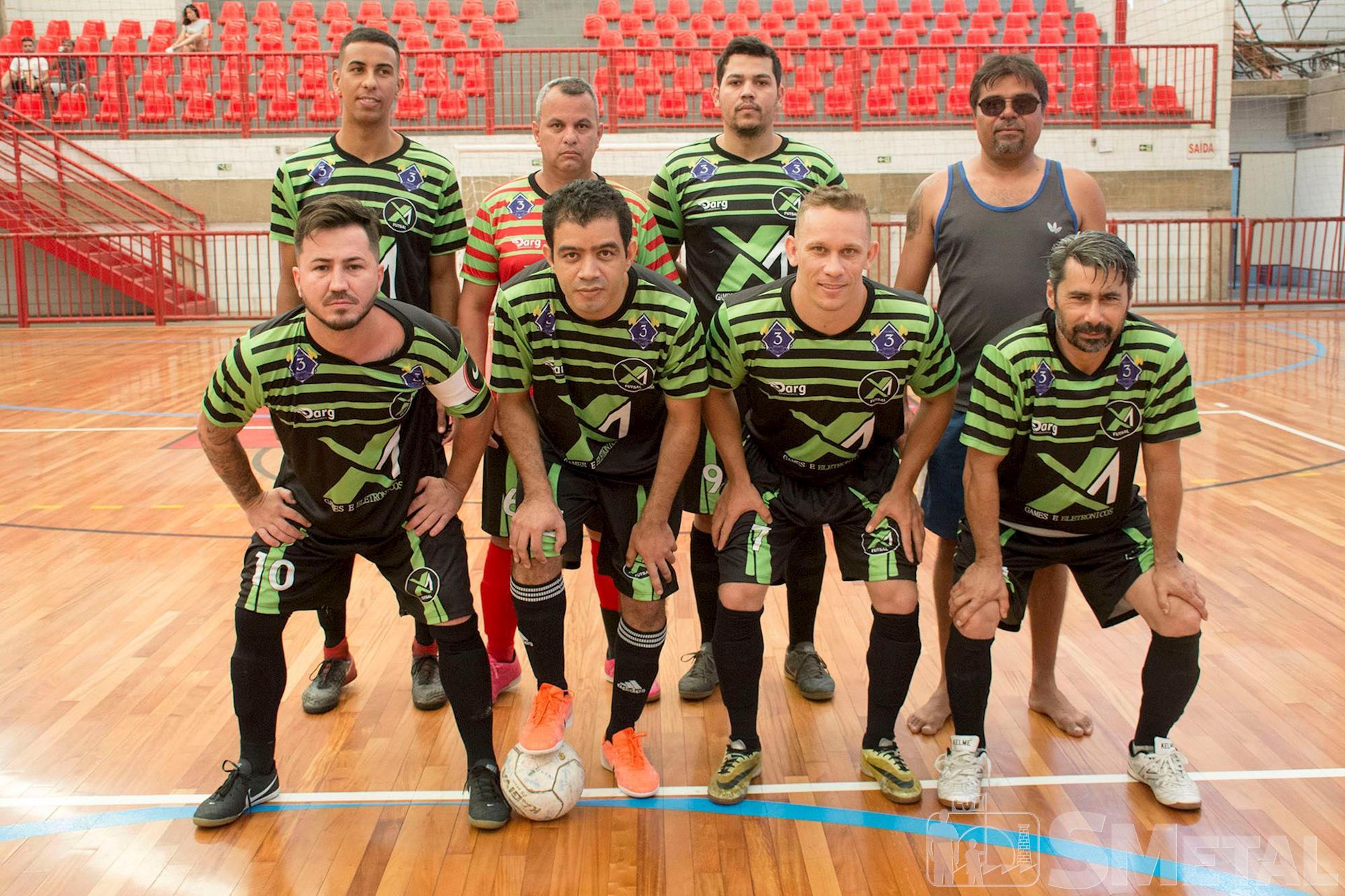 Quinta rodada da Taça Papagaio de Futsal do SMetal, futsal,  papagaio,  torneio,  taça,  smetal,  jogo, Foguinho/Imprensa SMetal, Confira como foi a quinta rodada da Taça Papagaio de Futsal