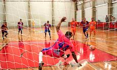 Confira como foi a quinta rodada da Taça Papagaio de Futsal