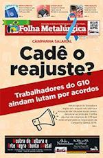 Folha Metalúrgica - Número 955