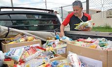 Campanha Natal Sem Fome 2019 será lançada no dia 13 de novembro