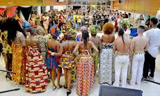 Consciência Negra: 'Ubuntu SMetal' evidencia luta pela diversidade