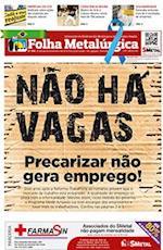 Folha Metalúrgica - Número 956