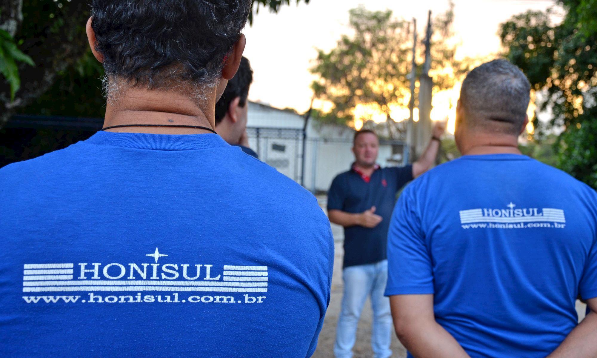 honisul, grupo 10, campanha, reajuste, smetal, , Arquivo/ Daniela Gaspari - Imprensa SMetal