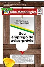 Folha Metalúrgica - Número 957