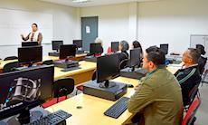 SMetal e Rise abrem vagas para três cursos de qualificação gratuitos