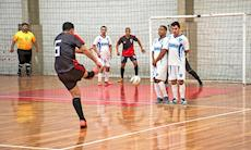 Semifinal da 14ª Taça Papagaio acontece no dia 1º de dezembro