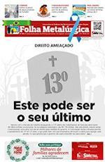 Folha Metalúrgica - Número 958