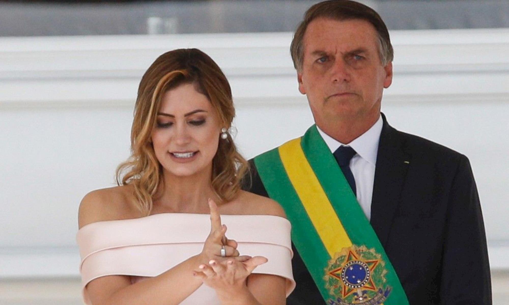 cota, pcd, deficiente, bolsonaro,, ALAN SANTOS / PR