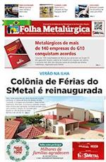 Folha Metalúrgica - Número 959