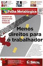 Folha Metalúrgica - Número 960