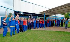 Itapetininga: PPR é aprovado pelos trabalhadores da Moura