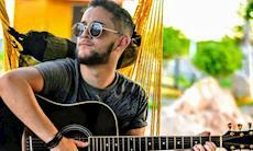 Sertanejo: Clube de Campo tem show de Gabriel Lima no domingo, dia 15