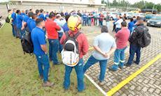 Em assembleia, trabalhadores da Hiter aprovam proposta de PPR