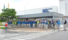 Nal do Brasil: trabalhadores aprovam calendário de dias-pontes 2020