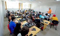Dia 20 abrem as inscrições para cursos de qualificação no SMetal