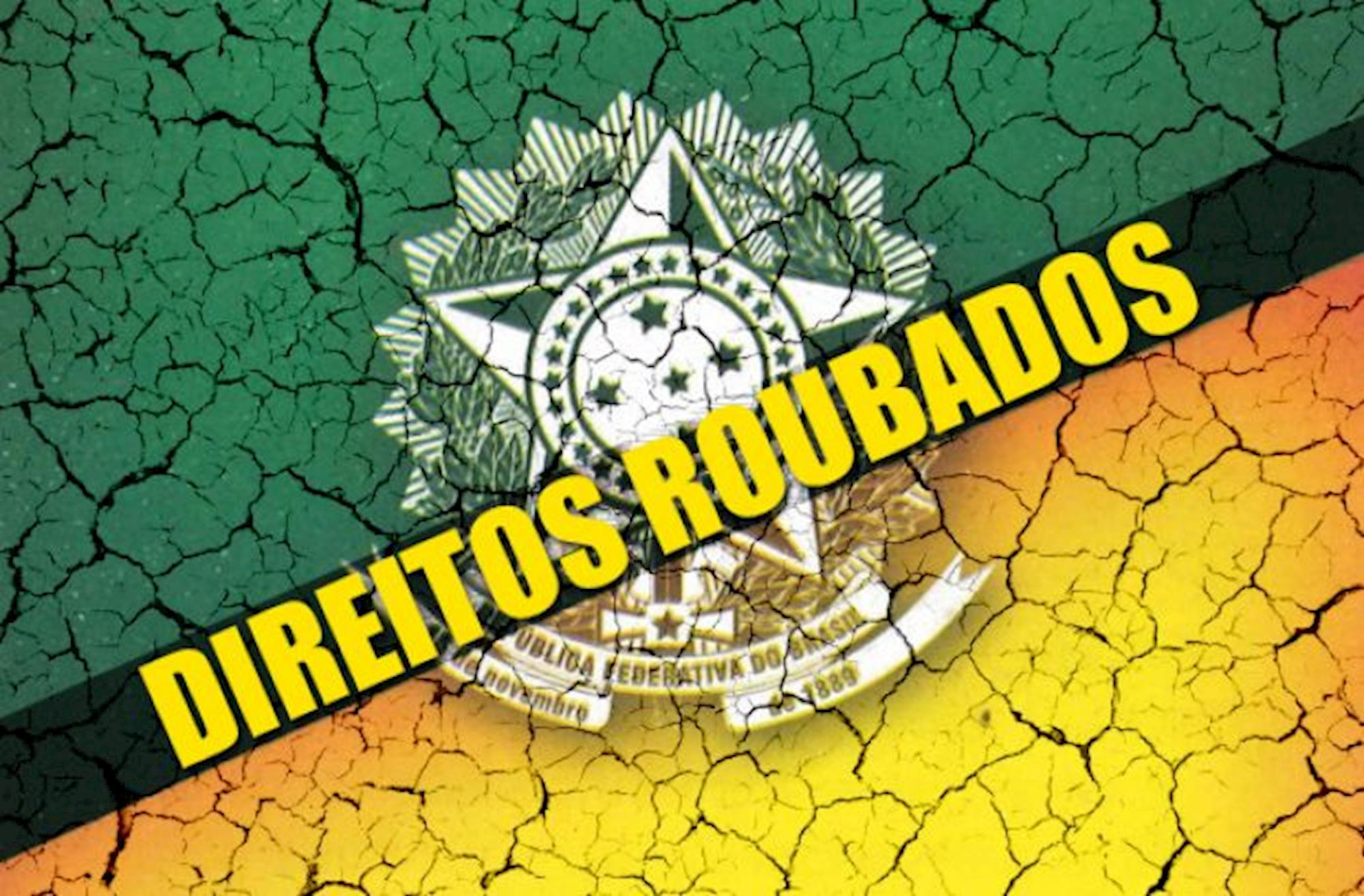 cartilha, mo, 905, verde, amarela, contratação, carteira,, ALEX CAPUANO