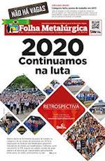 Folha Metalúrgica - Número 961