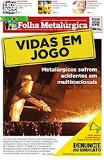 Folha Metalúrgica - Número 962