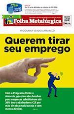 Folha Metalúrgica - Número 963