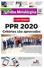 Folha Metalúrgica - Número 964