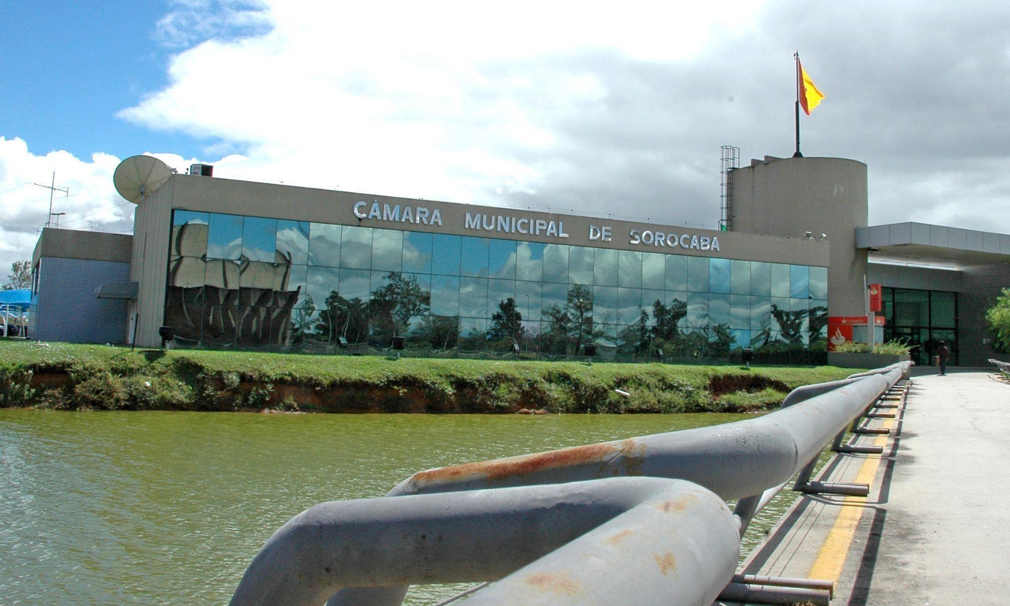 camara, municipal, sorocaba, , Foguinho/Arquivo Imprensa SMetal