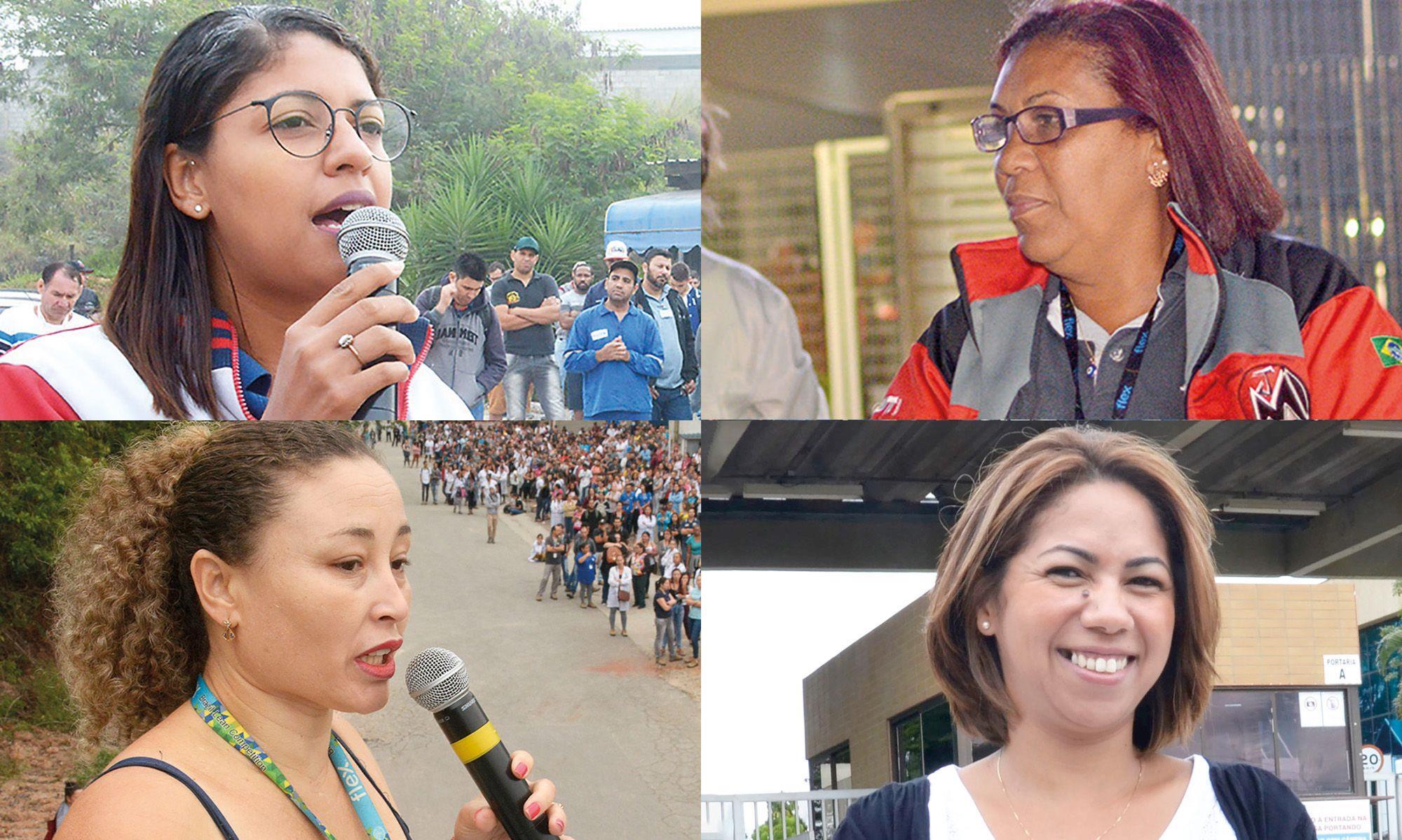 smetal, sorocaba, sindicato, dirigente, Arquivo/ Foguinho Imprensa SMetal
