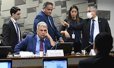 Em meio à crise do coronavírus, comissão aprova relatório da MP 905