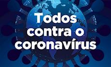 Editorial: Todos contra o vírus