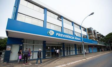 Covid-19: INSS vai liberar auxílio-doença sem segurado fazer perícia