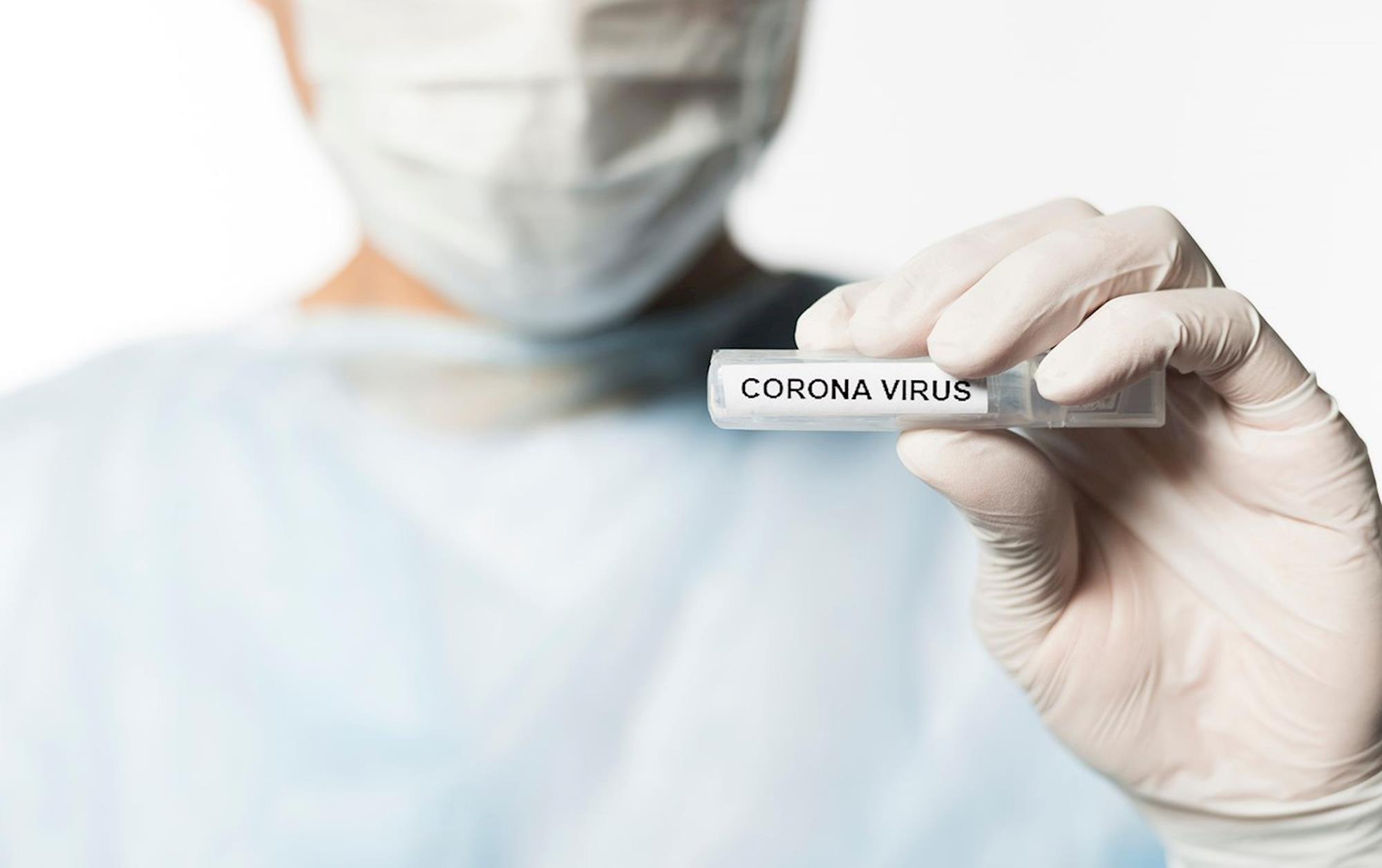corona, vírus, sorocaba, balanço, saúde, morte, Freepik