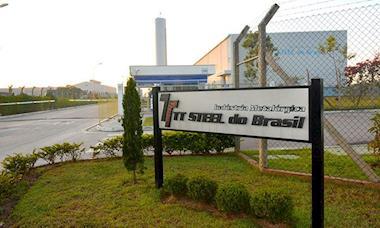 TT Steel: Acordo de proteção ao emprego será votado nesta sexta-feira