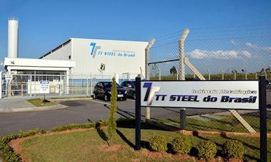 PPR e vale alimentação: metalúrgicos da TT Steel conquistam aumento