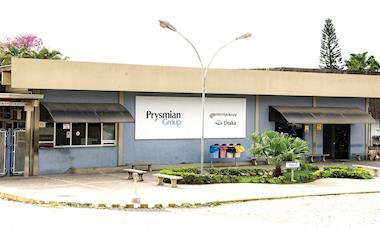 Segunda-feira: metalúrgicos da Prysmian decidem redução de jornada