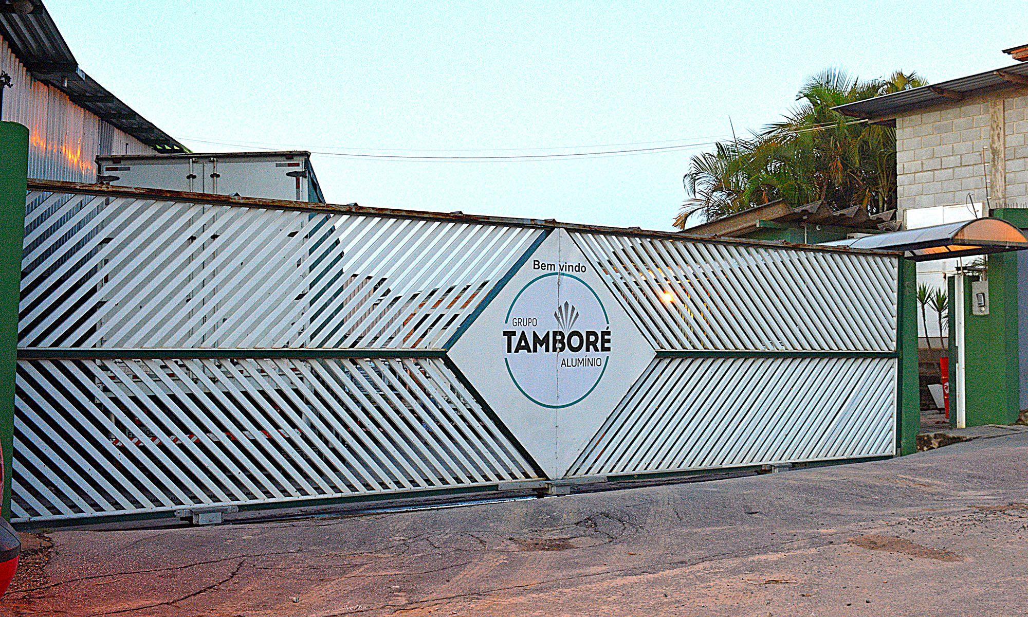 tamboré, fachada, aluminio, smetal, sorocaba, assembleia,, Foguinho/Arquivo Imprensa SMetal