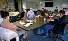 Retomada da indústria e proteção ao emprego são debatidos em encontro