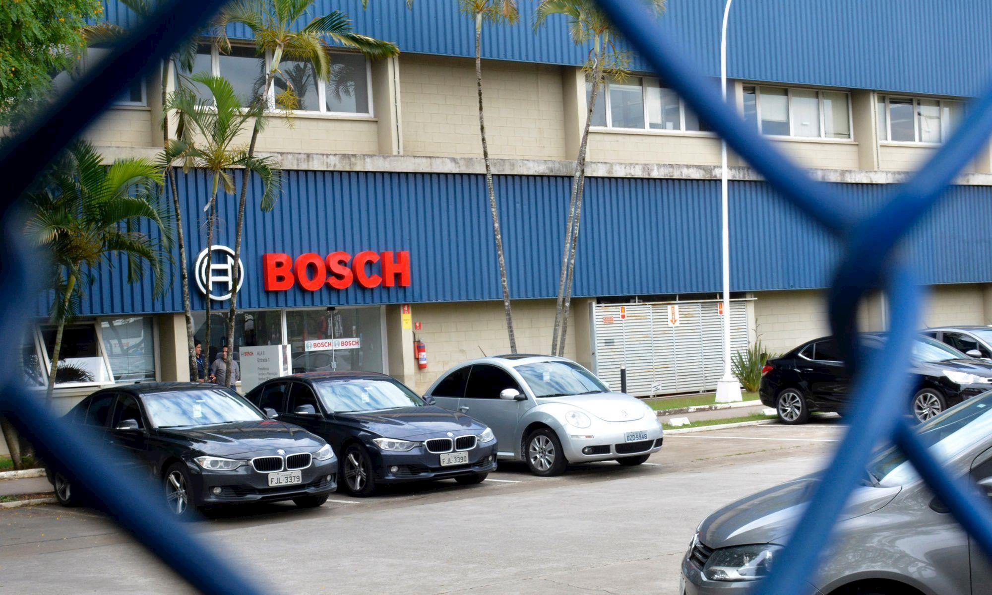 bosch, assembleia, suspensão, contrato, trabalho, sindicato,, Arquivo/Foguinho Imprensa SMetal