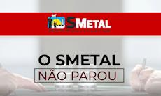 PPR 2020: Acordos do SMetal beneficiam mais de 16 mil metalúrgicos