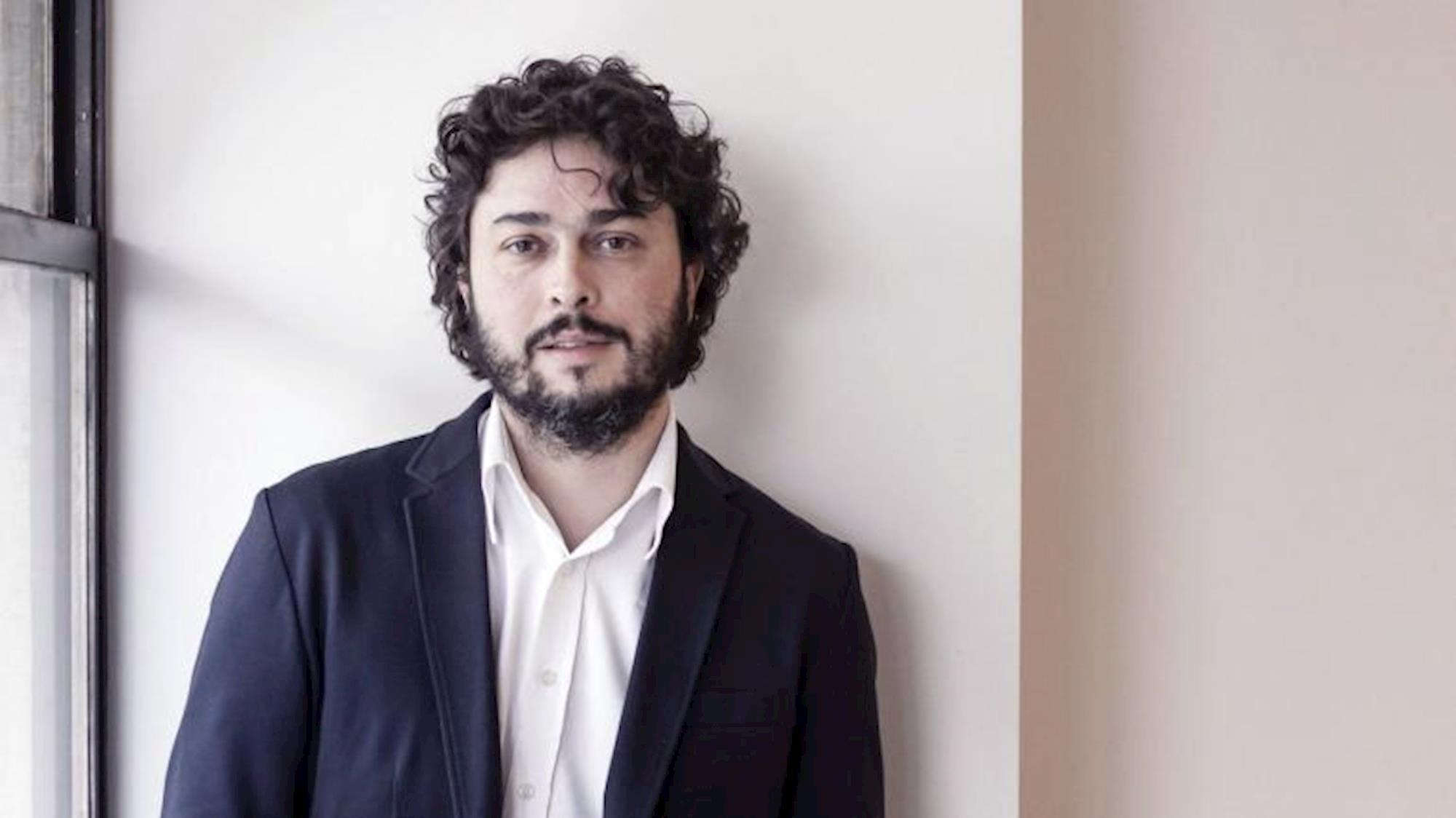 paulo, werneck, live, entrevista,, Divulgação