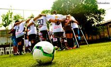 Associação Sorocaba Futebol de Amputados traz histórias de superação