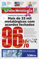 Folha Metalúrgica - Número 967