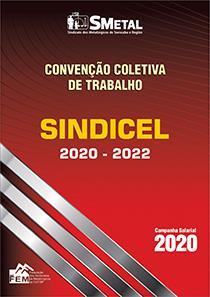 Convenção Coletiva 2020-2022 - Sindicel