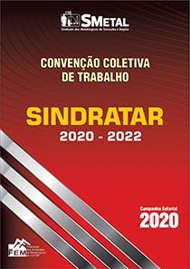 Convenção Coletiva 2020-2022 - Sindratar