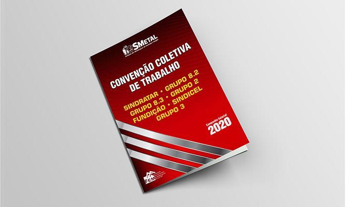 Convenções Coletivas dos Metalúrgicos já estão disponíveis; confira
