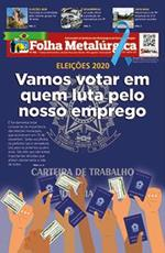 Folha Metalúrgica - Número 968