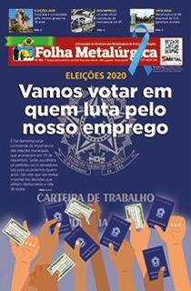 Folha Metalúrgica