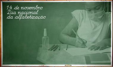 Dia Nacional da Alfabetização acende alerta para questão no país