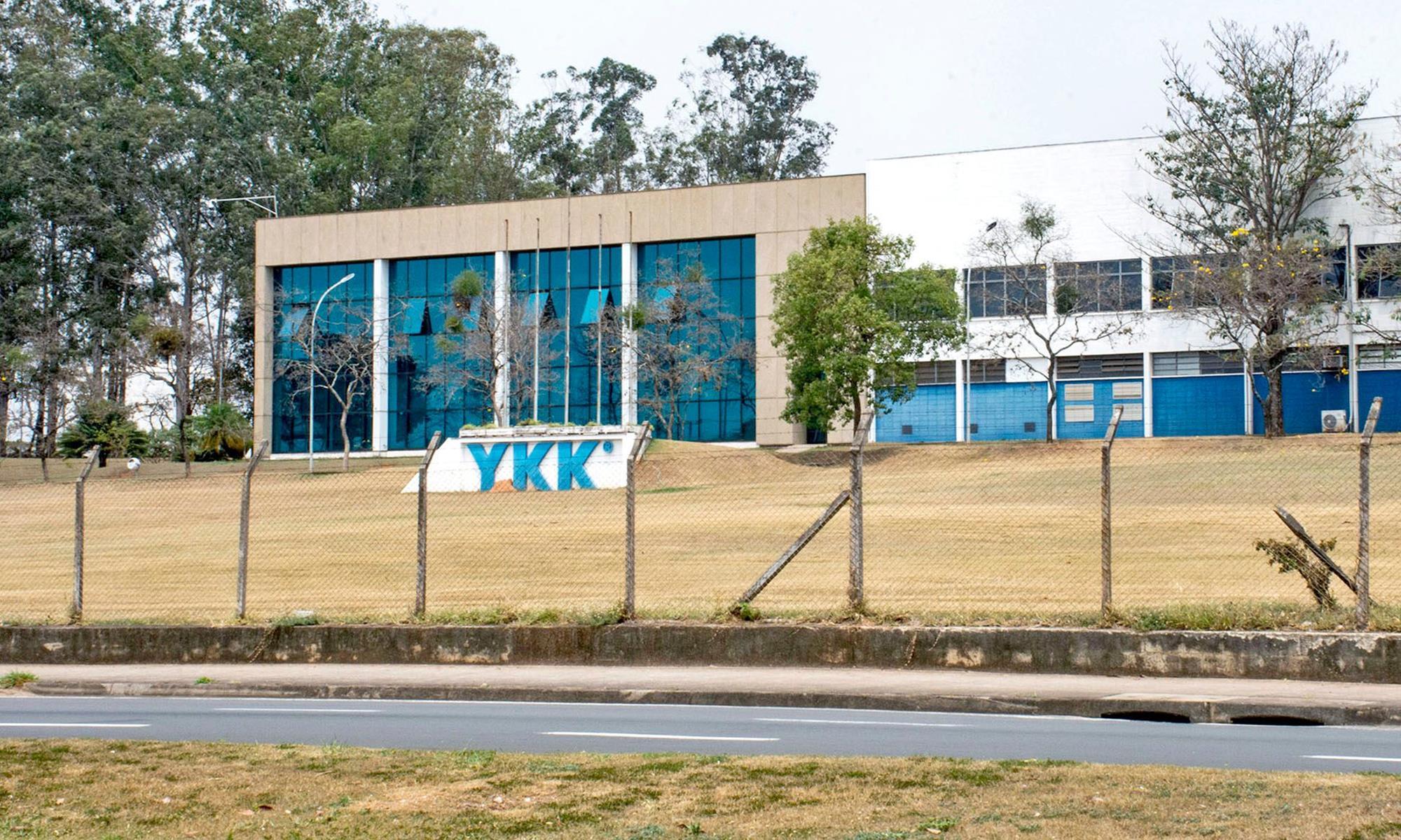 ykk, assembleia, fachada, ziper,, Arquivo/Foguinho Imprensa SMetal