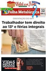 Folha Metalúrgica - Número 969