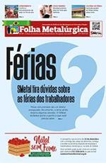 Folha Metalúrgica - Número 971