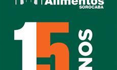 15 anos do Banco de Alimentos de Sorocaba